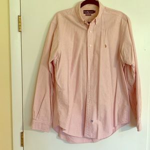 Ralph Lauren Mebs Shirt